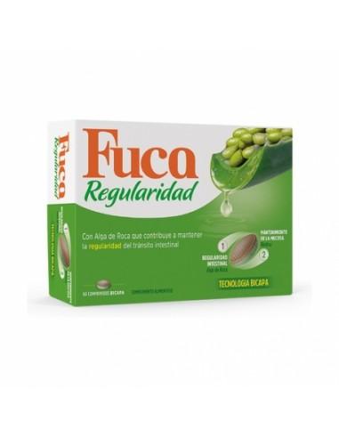 Fuca Regularidad, 60 comprimidos bicapa
