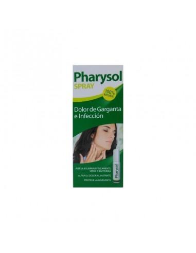 Pharysol Spray garganta irritada, 30ml