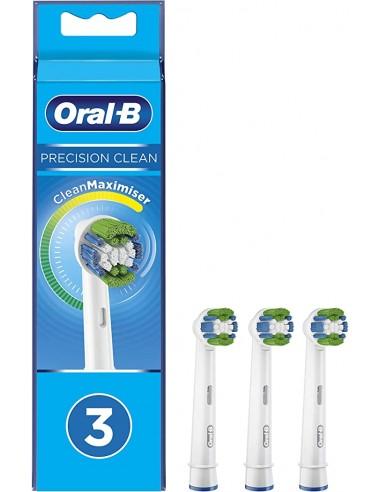 Oral B Precision Clean Maximiser, 3 recambios