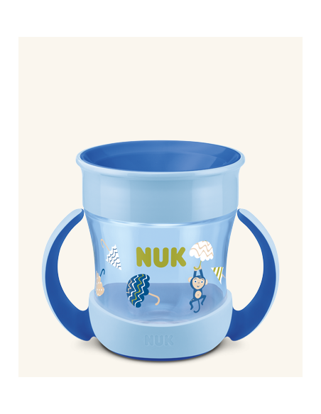 Nuk Mini Magic Cup Evolution , 1 Ud
