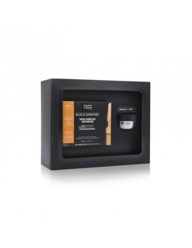 Martiderm Skin Complex Advance, 30 ampollas + Martiderm Epigence Cream 145, 15 ml