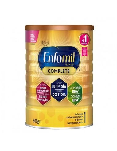 Enfamil 1 Premium Complete 800g