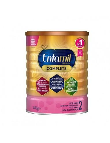 Enfamil 2 Premium Complete 800g