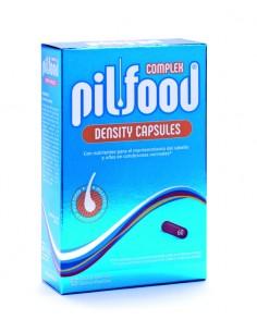 Pilfood Complex Density 60 cápsulas