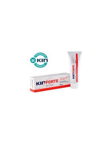 Kin Forte encias pasta dentífrica, 75ml