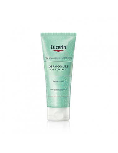 Eucerin DermoPure Exfoliante 100ml