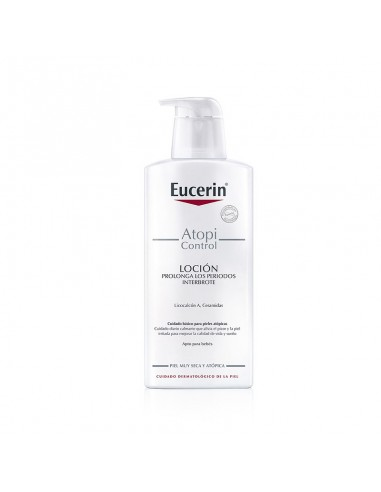 Eucerin AtopiControl Loción 250ml