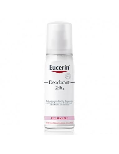 Eucerin pH5 Desodorante Bálsamo Piel Sensible 75ml