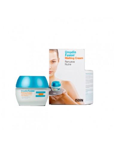 Ureadin Fusion Melting Cream Hidratacion Facial 50ml
