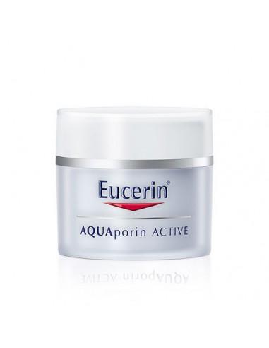 Eucerin Aquaporin Active Crema Hidratante Piel Seca 50ml