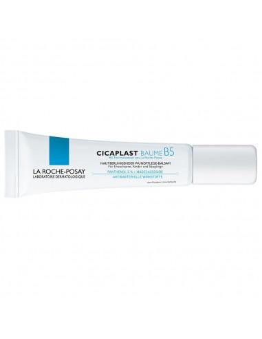 La Roche-Posay Cicaplast B5 Balsamo Reparador Calmante 15 ml