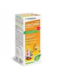Arkovox Própolis Jarabe 140 ml