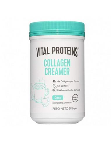 Vital Proteins Collagen Creamer Coco 293 g