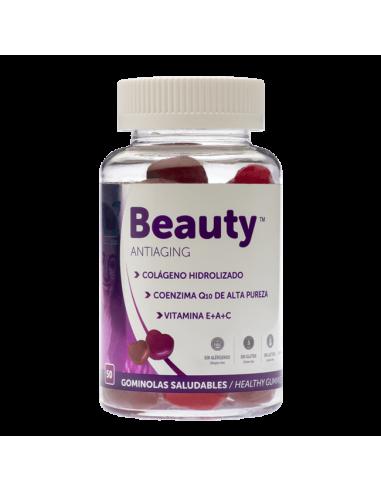 Beauty Antiaging 50 Gominolas
