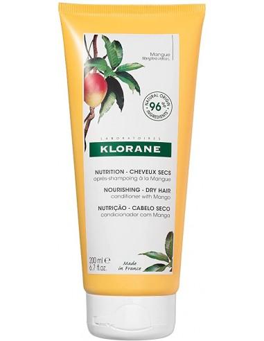 Klorane Acondicionador al Mango 200 ml