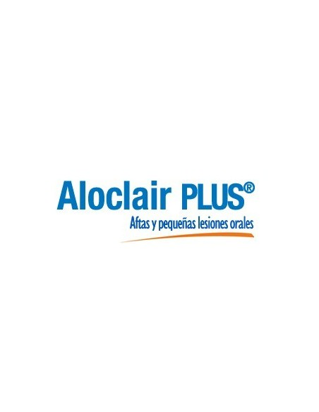 Aloclair Plus Colutorio, 60ml