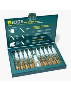 Endocare Tensage Ampollas Reafirmantes 2ml, 10Ampollas