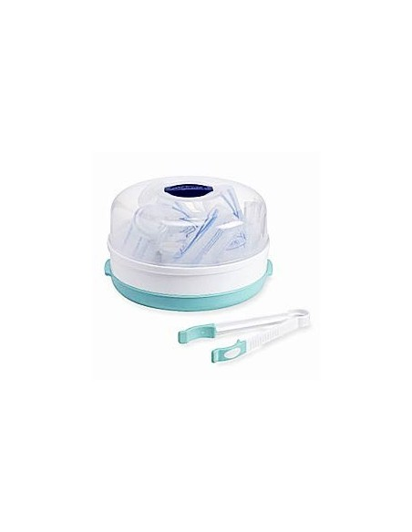 Dr Brown´s Esterilizador Vapor Microondas para Biberones, 1Ud