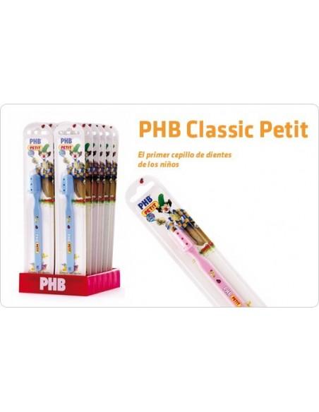 PHB Cepillo Classic Petit Niños, 1Ud