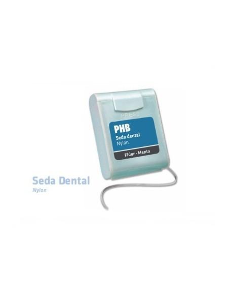 PHB Seda Dental con Cera, 50m
