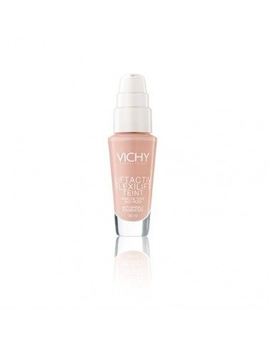 Vichy Liftactiv Flexilift Teint Maquillaje Antiarrugas Tono Sand, 30ml