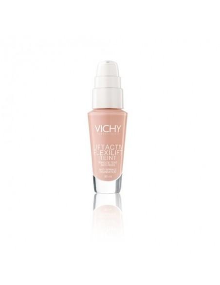 Vichy Liftactiv Flexilift Teint Maquillaje Antiarrugas Tono Doré, 30ml