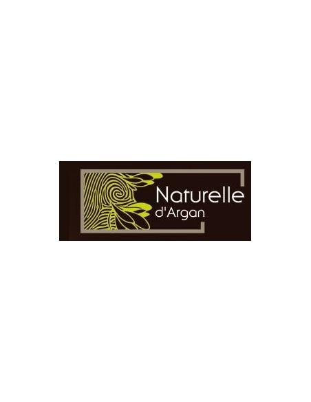 Aceite de Argán puro Naturelle Rostro Cuello Cabello, 50ml