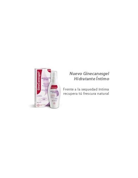 Ginecanesgel Hidratante Intimo, 50ml