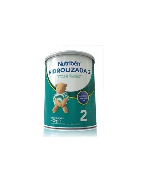 Nutribén Hidrolizada 2, 400g