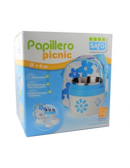 Saro Papillero Picnic +0m, 1Ud