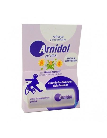 Arnidol Gel Stick Arnica, 15ml