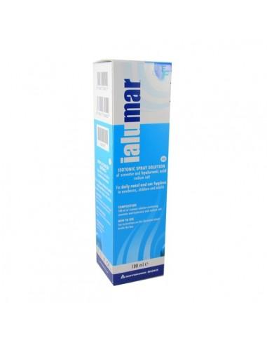 Rottapharm Ialumar Nebulizador Solución Isotónica Nasal, 100ml