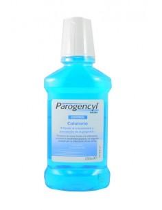Parogencyl Colutorio Tratamiento y Prevención Gingivitis, 250ml