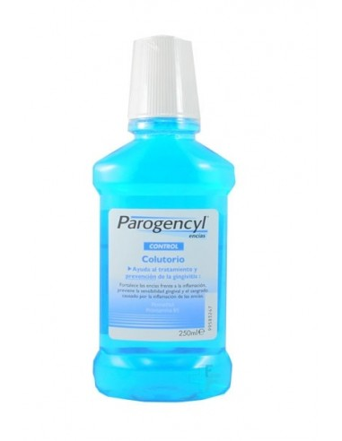 Parogencyl Colutorio, 250ml