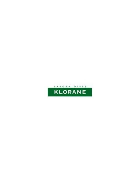 Klorane Champú Anticaspa Grasa al Extracto de Mirto, 200ml