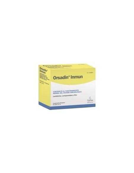 Gynea Orsadin Inmun monodosis 5g, 20 Sobres