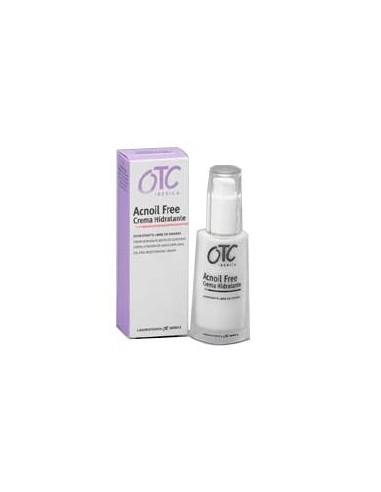 OTC Acnoil Free Crema hidratante, 30ml