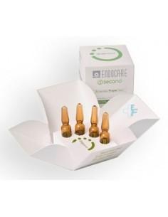 Endocare 1 Second Ampollas Triple Flash, 2 ampollas