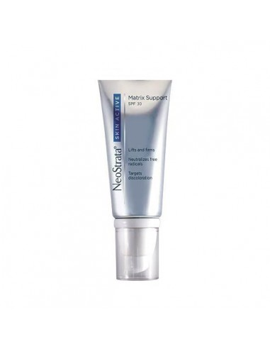 Neostrata Skin Active Matrix Support SPF 30 Antiedad, 50ml