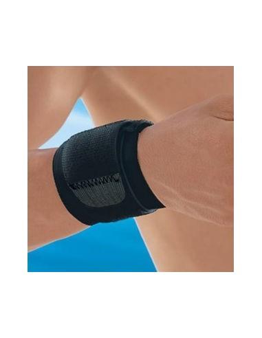 Muñequera Futuro Velcro Sport, Talla Unica