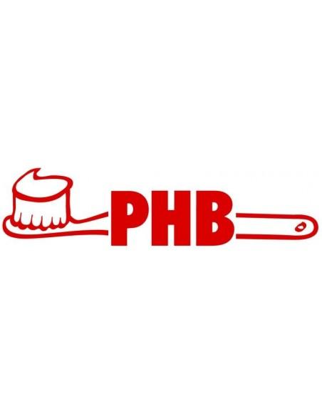 PHB Total Duplo Pasta Dentífrica Antiplaca y Prevención caries, 150ml