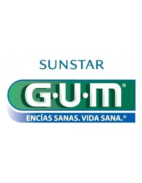 Gum Soft-Picks Filamentos de Goma, 80Ud