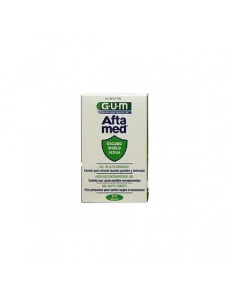 Gum Aftamed 0% alcohol,10ml