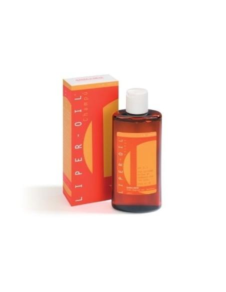 Liper-Oil Champú suave, 200ml