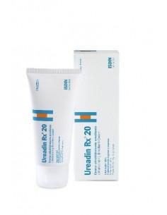 Ureadin Isdin Rx 20 Crema ultrahidratante, 50ml
