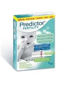 Predictor Fertility Test De Ovulación por Saliva con microscopio, 1 ud reutilizable