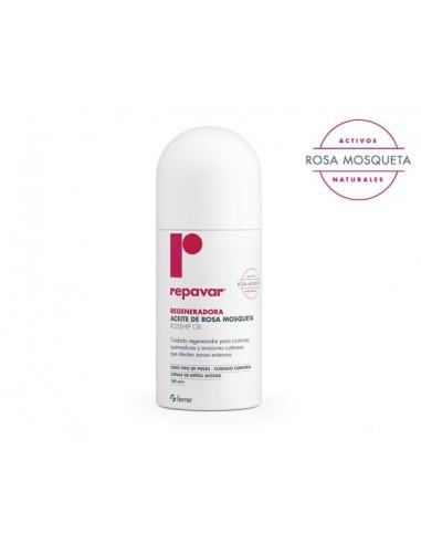 Repavar Regeneradora Spray Rosa Mosqueta, 150ml