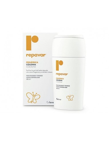 Repavar Colonia Pediátrica, 200ml