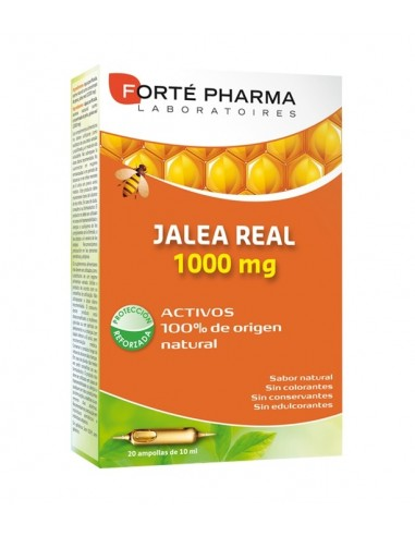 Forté Pharma Jalea Real, 1000mg