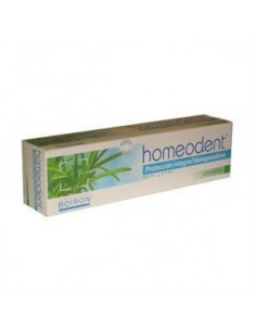 Boiron Homeodent-2 Pasta Blanqueadora Clorofila, 75ml